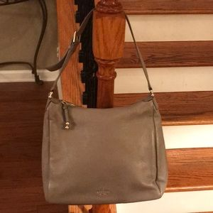♠️ Kate Spade Cobble Hill pebbled leather bag ♠️
